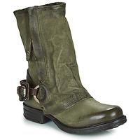 kengät Naiset Bootsit Airstep / A.S.98 SAINT EC Khaki