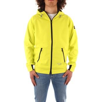 vaatteet Miehet Pusakka Refrigiwear XT2429-G05700 GREEN