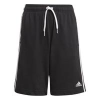 vaatteet Pojat Shortsit / Bermuda-shortsit adidas Performance CLAKIA Musta