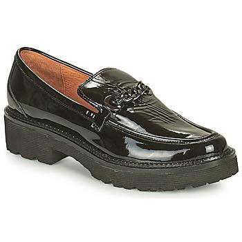 kengät Naiset Mokkasiinit Mam'Zelle ROE Musta