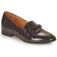 kengät Naiset Mokkasiinit Mam'Zelle ZIDONA Musta