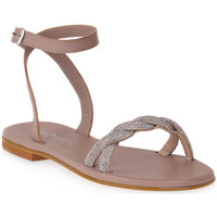 kengät Naiset Sandaalit ja avokkaat Mosaic ROSA SHINE Rosa