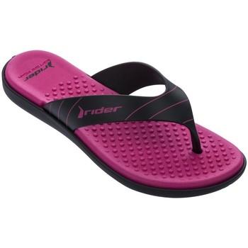 kengät Naiset Varvassandaalit Rider Aqua II Mustat