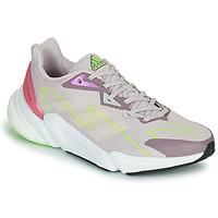 kengät Naiset Juoksukengät / Trail-kengät adidas Performance X9000L2 W Violetti / Vaaleanpunainen