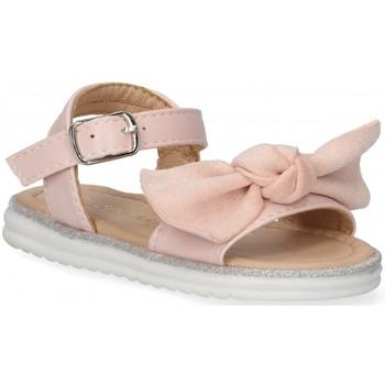 kengät Tytöt Sandaalit ja avokkaat Bubble 54799 pink