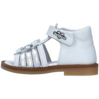 kengät Tytöt Sandaalit ja avokkaat Balducci CITA4800 WHITE