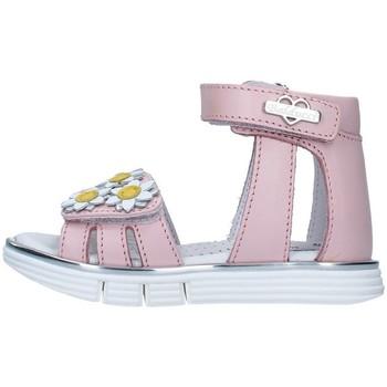 kengät Tytöt Sandaalit ja avokkaat Balducci CITA4756 PINK