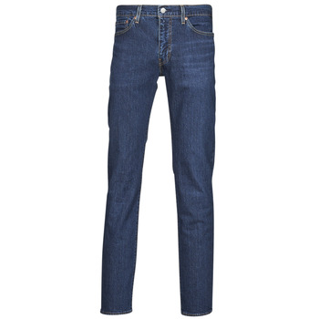 vaatteet Miehet Slim-farkut Levi's 511 SLIM Sininen