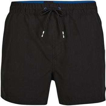 vaatteet Miehet Shortsit / Bermuda-shortsit O'neill Pm Cali Panel Musta