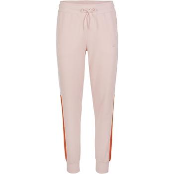 vaatteet Naiset Verryttelyhousut O'neill Athleisure Vaaleanpunainen