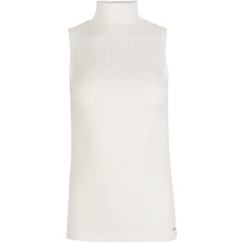 vaatteet Naiset Topit / Puserot O'neill LW Tease Valkoinen