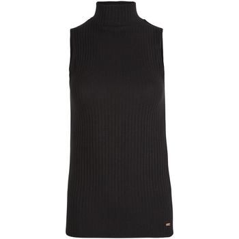 vaatteet Naiset Topit / Puserot O'neill LW Teaser Musta