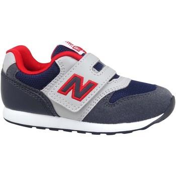 kengät Lapset Matalavartiset tennarit New Balance 996 Beesit, Tummansininen