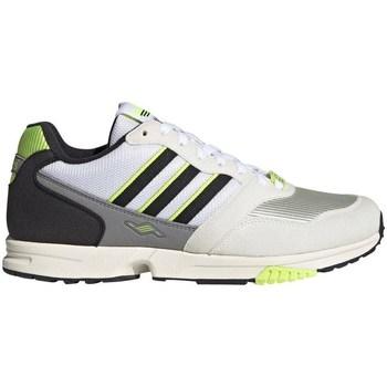 kengät Miehet Matalavartiset tennarit adidas Originals ZX 1000 C Valkoiset, Mustat, Kerman väriset