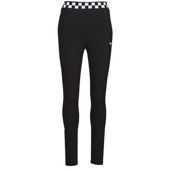 vaatteet Naiset Legginsit Vans CHECKMATE LEGGING Musta