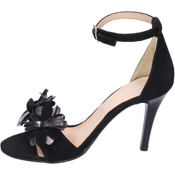 kengät Naiset Sandaalit ja avokkaat Marika Milano Sandaalit BJ963 Musta