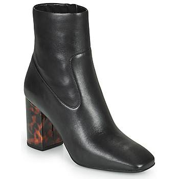 kengät Naiset Nilkkurit MICHAEL Michael Kors MARCELLA Musta