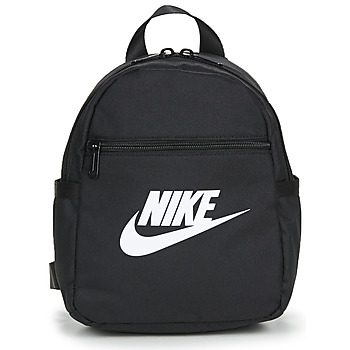 laukut Reput Nike NIKE SPORTSWEAR Musta / Valkoinen