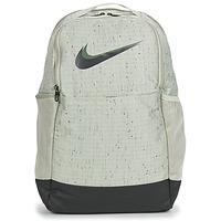 laukut Reput Nike NIKE BRASILIA Harmaa / Musta