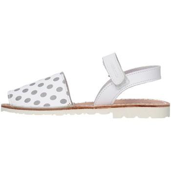 kengät Tytöt Sandaalit ja avokkaat Balducci BALE1901 WHITE