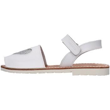 kengät Tytöt Sandaalit ja avokkaat Balducci BALE1906 WHITE
