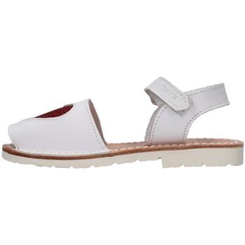 kengät Tytöt Sandaalit ja avokkaat Balducci CITA4450 WHITE