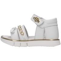 kengät Tytöt Sandaalit ja avokkaat Balducci CITA4752 WHITE