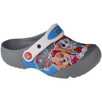 kengät Lapset Puukengät Crocs Fun Lab Paw Patrol Clog Grise