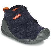 kengät Lapset Tossut Biomecanics BIOHOME Laivastonsininen