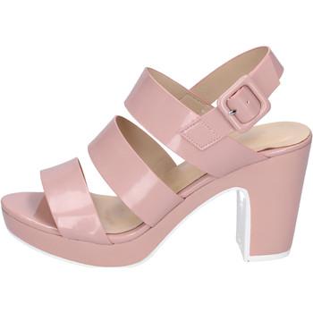 kengät Naiset Sandaalit ja avokkaat Brigitte Sandaalit BJ971 Ruusu
