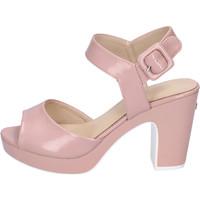kengät Naiset Sandaalit ja avokkaat Brigitte Sandaalit BJ972 Ruusu