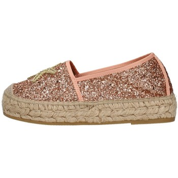 kengät Naiset Espadrillot Vidorreta 06238 PINK
