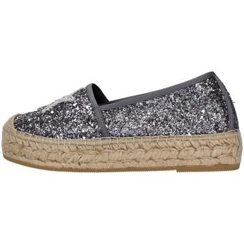 kengät Naiset Espadrillot Vidorreta 06238 SILVER