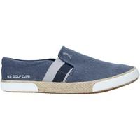 kengät Miehet Tennarit U.s. Golf S20-SUS101 Sininen