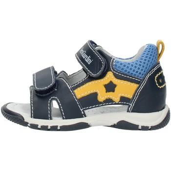 kengät Pojat Sandaalit ja avokkaat NeroGiardini E124051M Blue