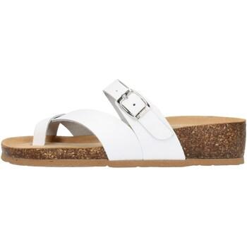 kengät Naiset Sandaalit Bionatura 12A456IBYCBIA White
