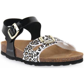 kengät Pojat Sandaalit ja avokkaat Grunland NERO 40 LUCE Nero