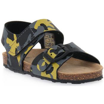 kengät Sandaalit ja avokkaat Grunland GIALLO 40AFRE Giallo