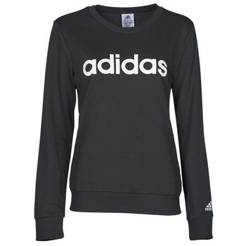 vaatteet Naiset Svetari adidas Performance WINLIFT Musta