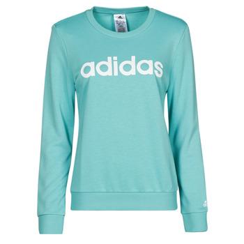 vaatteet Naiset Svetari adidas Performance WINLIFT Mint