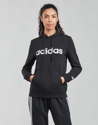vaatteet Naiset Svetari adidas Performance WINLID Musta