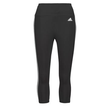 vaatteet Naiset Legginsit adidas Performance WESTIG Musta