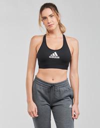 vaatteet Naiset Urheiluliivit adidas Performance DESTASK Musta