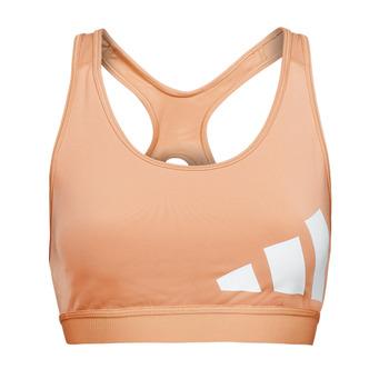 vaatteet Naiset Urheiluliivit adidas Performance BETEBAR Blush / Tunnelmallinen