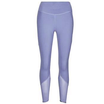 vaatteet Naiset Legginsit adidas Performance YOGA 78T Violetti / Kiertorata