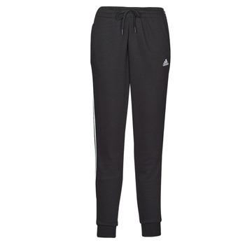 vaatteet Naiset Verryttelyhousut adidas Performance WESFTEC Musta