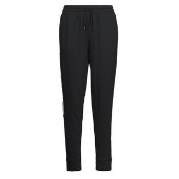 vaatteet Naiset Verryttelyhousut adidas Performance WECBPT Musta