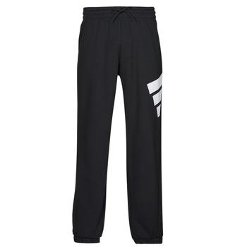 vaatteet Miehet Verryttelyhousut adidas Performance M FI 3B PANT Musta