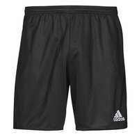 vaatteet Miehet Shortsit / Bermuda-shortsit adidas Performance PARMA 16 SHO Musta