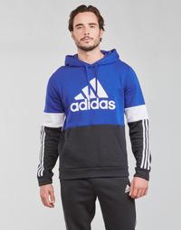 vaatteet Miehet Svetari adidas Performance M CB HD Sininen